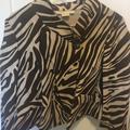 Michael Kors Jackets & Coats   Michael Kors Jacket   Color: Brown   Size: 8