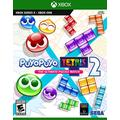 Puyo Puyo Tetris 2: Launch Edition - Xbox Series X