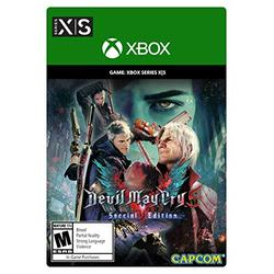 Devil May Cry 5 Special Edition - Xbox Series X [Digital Code]