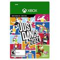 Just Dance 2021 Standard Edition - Xbox Series X [Digital Code]