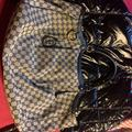 Gucci Bags | Large Gucci Tote % Authentic | Color: Blue/Gray | Size: Large Gucci Tote % Authentic See Photos