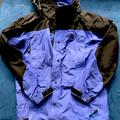 The North Face Jackets & Coats | North Face Jacket | Color: Black/Purple | Size: M