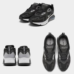 Nike Shoes   Nike Air Max 200 Winter Casual Shoes Sneakers   Color: Black/Gray   Size: Various