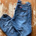 Ralph Lauren Jeans   Comfy Vtg 90s Mom Jeans Ralph Lauren   Color: Blue   Size: 10x29