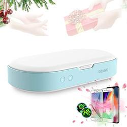 Cell Phone Cleaners Box,Cell Phone Cleaners Box with Aromatherapy for All Cellphone Jewelries Watches Keys