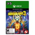 Borderlands 3 Next Level Edition - Xbox Series X [Digital Code]