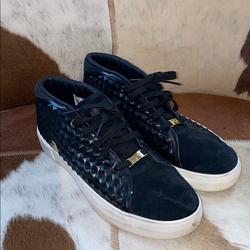 Nike Shoes | Lebron James Mens Xiii Lifestyle Casual Sz 9 | Color: Black | Size: 9
