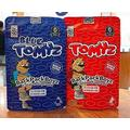 New Tomyz Backpack Boyz Smell Proof Food Storage Bag (Red Tomyz, 25)