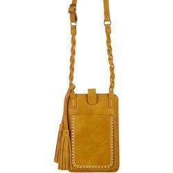 Save The Girls Free Spirit Cell Phone Handbag
