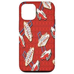 iPhone 12/12 Pro Casino Vegas Gambling Decor Accessories Classic Las Vegas Case