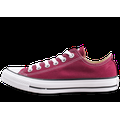 Baskets Converse Chuck Taylor All Star Low Bordeaux Femme