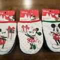 Disney Dining   10 Piece Disney Christmas Kitchen   Color: Red   Size: Os