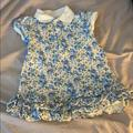 Polo By Ralph Lauren Dresses   Baby Polo Ralph Lauren Dress. No Smoke Home   Color: Blue/White   Size: 9-12mb