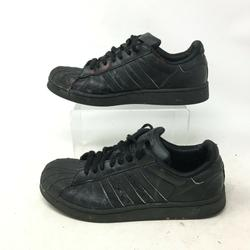 Adidas Shoes   Adidas Superstar 2 Sneakers Casual Shoes G15722 Lo   Color: Black   Size: 5