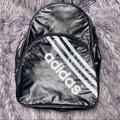 Adidas Bags   Adidas Three Stripe Backpack   Color: Black/White   Size: Os