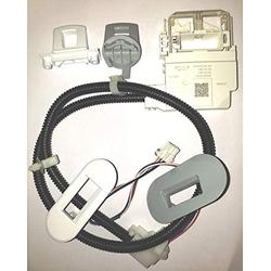 GE WH08X31577 Washer Lid Lock and Harness Assembly Service Kit