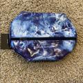 Rebecca Minkoff Accessories | Rebecca Minkoff Travel Makeup Bag | Color: Blue | Size: Os