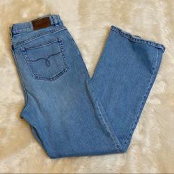 Ralph Lauren Jeans | Ralph Lauren Lauren Jean Co. Size 10 Jeans | Color: Blue | Size: 10
