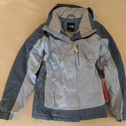 The North Face Jackets & Coats | North Face Varius Parka | Color: Blue | Size: S