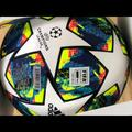 Adidas Accessories | Adidas Uefa Champions League Official Match Ball | Color: White | Size: Size 5