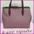 Kate Spade Bags   Nwt Kate Spade Link Mini Tote Small Satchel Bag   Color: Pink   Size: Os