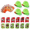 ZGHYBD Catch Bugs Game Tic Tac Tongue Catch Bugs Game Eat Pest Playing Card Funny Desktop Board Games - Bonus Pack Game Family Board Game, for Kids Families Interaction Toy