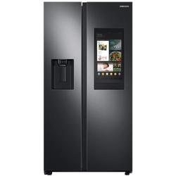Samsung RS27T5561S 36 Inch Wide 26.7 Cu. Ft. Energy Star Rated Full Size Refrigerator with Family