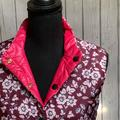 Kate Spade Jackets & Coats | Kate Spade Nwt Reversible Puffer Vest!!! | Color: Pink | Size: M