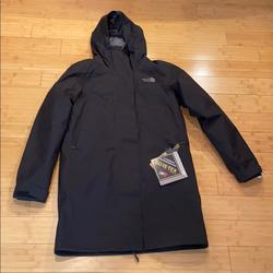 The North Face Jackets & Coats   North Face Womans Weatherproof 3in1 Winter Jacket   Color: Black   Size: Various