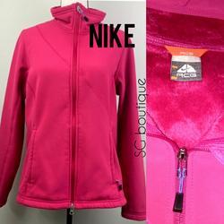 Nike Jackets & Coats   Nike Acg Magenta Pink Jacket   Color: Pink   Size: S
