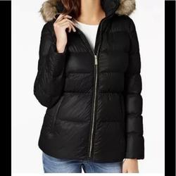 Michael Kors Jackets & Coats   Michael Kors Packable Down Jacket Puffer Black M   Color: Black   Size: M
