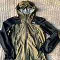 The North Face Jackets & Coats   North Face Lightweight Soft Shell Jacket Boys L   Color: Brown/Green   Size: Lb