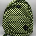 Vans Bags | Old Skool Iii Vans Checkerboard Blackgreen New | Color: Black/Green | Size: Os