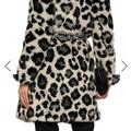 Michael Kors Jackets & Coats | Coat | Color: Black/Silver | Size: S