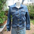 Kate Spade Jackets & Coats   Kate Spade Broome Street Denim Blue Jean Jacket   Color: Blue   Size: S