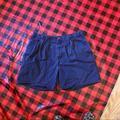 Polo By Ralph Lauren Shorts   Mens Polo By Ralph Lauren Shorts   Color: Blue   Size: 35