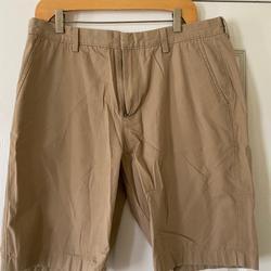 J. Crew Shorts | J.Crew Rivington Short | Color: Tan | Size: 34