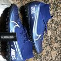 Nike Shoes | Nike Soccer Shoes | Color: Blue | Size: 9.5