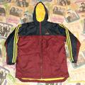 Adidas Jackets & Coats | 1999 Adidas Winter Jacket Coat Vintage 90s | Color: Red/Yellow | Size: S