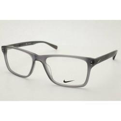Nike Accessories | Nike Eyeglasses Nk 7246 034 Gray Eyeglasses 54mm | Color: Gray | Size: 54mm