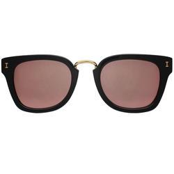 Positano Sunglasses - Black - Illesteva Sunglasses
