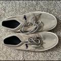 Polo By Ralph Lauren Shoes   Mens Polo Shoes   Color: Cream   Size: 9.5
