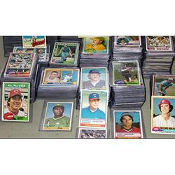 Mystery Boxes Online Lot of 100 Randomly Picked Baseball Cards - One Autograph, Unopened Pack, Hall of Famers, and Pre-1985 Cards Guaranteed