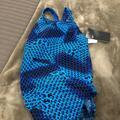 Nike Swim | Nike Womans Bathing Suit | Color: Blue | Size: 12