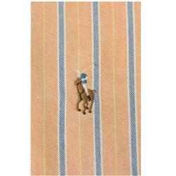 Polo By Ralph Lauren Shirts | Polo Ralph Lauren Classic Fit 100% Cotton Shirt | Color: Orange | Size: L