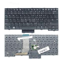 US English Keyboard for HP EliteBook 2540P 2540 Laptop Replacement Keyboard