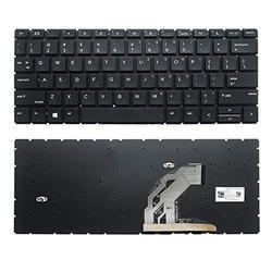 US English Keyboard for HP ProBook 440 G6 445 G6 Series Laptop Replacement Keyboard