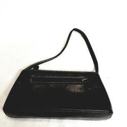 Gucci Bags | Gucci Womens Shoulder Crossbody Bag Black Sling Po | Color: Black | Size: Small