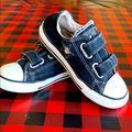 Converse Shoes   Kids Converse Shoes Size 6   Color: Black   Size: 6bb