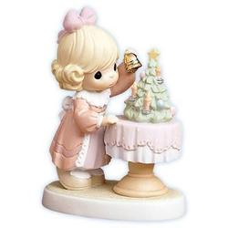 2001 Precious Moments May Your Days Be Merry and Bright # 878901 Brand New by Precious Moments